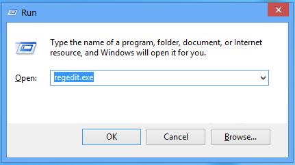 explorer.exe problem in windows 8.1