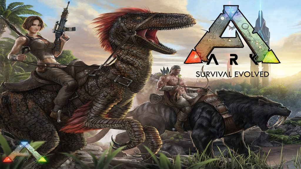 How to Fix ARK: Survival Evolved Errors, Loading Screen