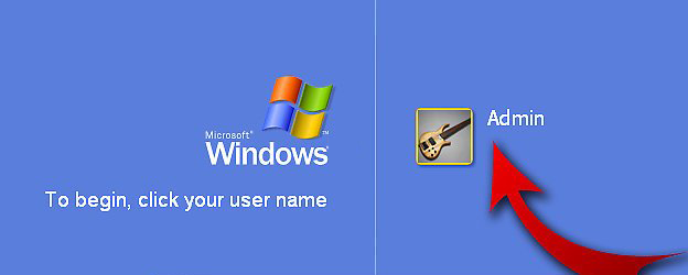 how to reset administrator rights in windows 7