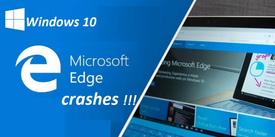 Top 5 Steps to Fix Microsoft Edge Crashes Issue in Windows