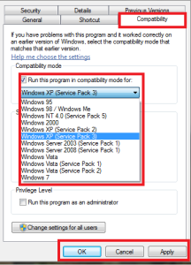 Top 6 Solutions to Fix Application Error 0xc000007b on Windows 7, 8