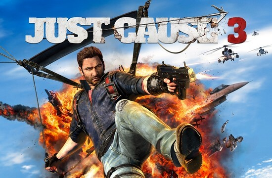 How to Fix Just Cause 3 Errors, Crashes, Game Not Launching, FPS