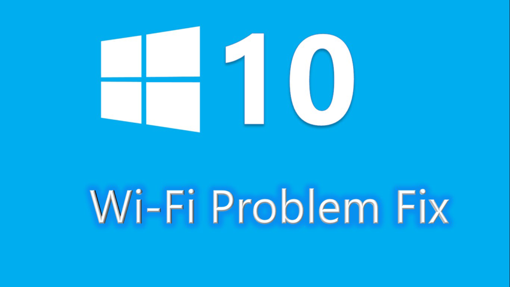 Fix: Wi-Fi Stopped Working
