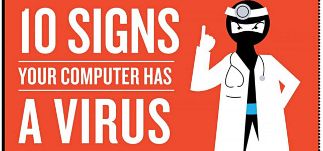 symptoms of system infection Archives - Fix Windows Errors Blog