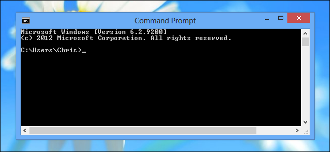 Top 10 CMD Commands in windows 10/7/8/8.1