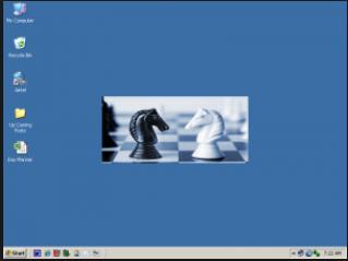 Clean-Desktop