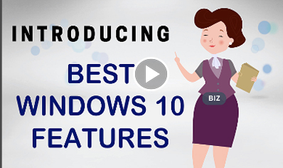 [VIDEO] Windows 10: Best 10 New Features To Try First