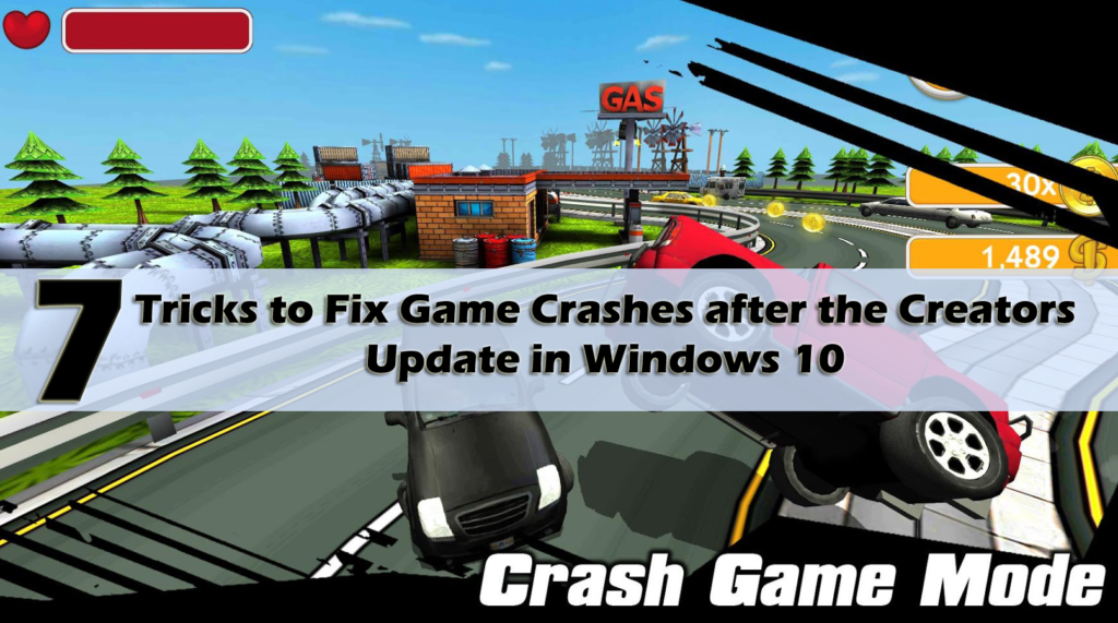 fix game crashes