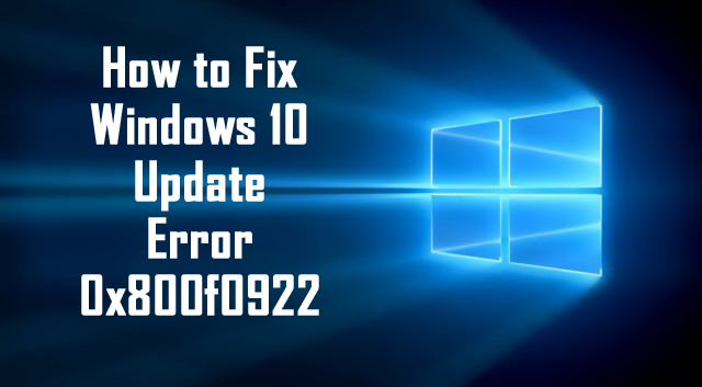 windows-update-error-0x800f0922