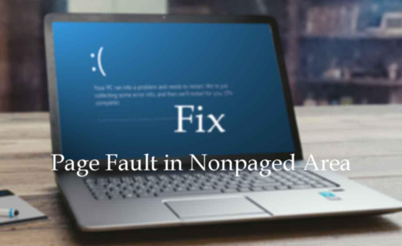page-fault-nonpaged-area-featured