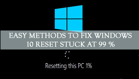 how to fix windows 10 99