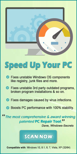 Instant PC Tune Up